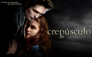 Crepusculo - Twilight