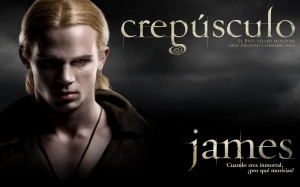 James Crepusculo