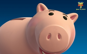Piggy Bank Toy Story 3