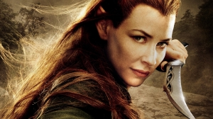 Tauriel - The hobbit: The desolation of smaug