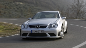 Mercedes Benz CLK63