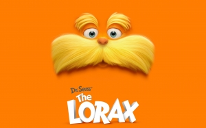 Dr Seuss - The Lorax