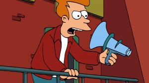 Philip Fry - Futurama