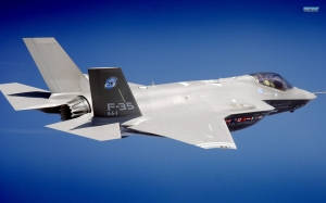 Lookheed Martin F-35 Lightning