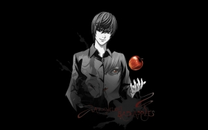 Light - Death Note