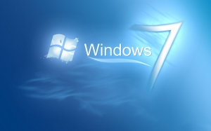 Windows Seven Wallpaper