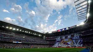Mosaico Real Madrid