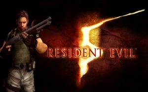 Resident Evil: Chris Redfield