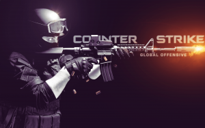 Counter Strike Global Ofensive