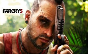 Vaas - Far cry 3